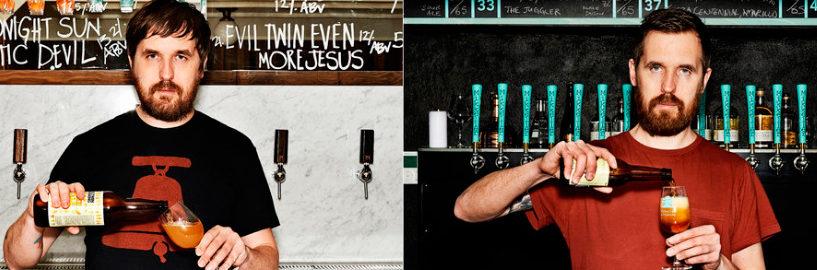 Evil Twin e Mikeller: a rivalidade de dois irmãos cervejeiros